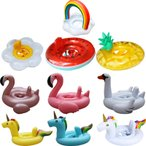 フラミンゴ・スワン・ユニコーン キッズフロート 子供用浮き輪 ベビー用  浮輪 うきわ 子供 フロート フラミンゴ スワン 海 プール  赤ちゃん 子供