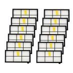 ルンバ ダストカットフィルター アイロボット ルンバ 800 900 870 シリーズ専用 870 880 980 対応互換 12枚セット