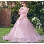 ウェディングドレス ウエディングドレス プリンセスラ