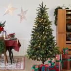 ショッピングクリスマス クリスマスツリー おしゃれ 180cm クリスマス ツリー LED LEDライト 180cm シンプル 置物 店舗用 法人用 業務用 ショップ用 簡単組立