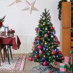 ショッピングクリスマスツリー クリスマスツリー 120cm イルミネーション オーナメントセット LEDライト飾り付 おしゃれ 新生活 一人暮らし 家具