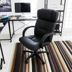 オフィスチェア 社長椅子 パソコン ゲーミング チェアー デスク PU メッシュ おしゃれ ロウヤ LOWYA