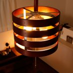 照明器具 シーリングライト 照明 おしゃれ LED 木製シェード カフェ 天井照明 ペンダントライト 和風 リビング