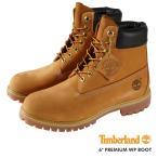 TIMBERLAND 6inch PREMIUM BOOT ティンバーランド 6インチ ブーツ 10061 WHEAT メンズ 靴 10061