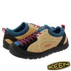 KEEN JASPER ROCKS 【メンズ】 キーン ジャスパー ロックス STARFISH/RED トレッキングシューズ 1013301