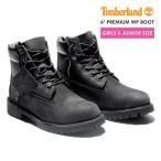 ティンバーランド 6インチ プレミアム ブーツ TIMBERLAND 6inch PREMIUM BOOT BLACK 黒 ブラック レディース
