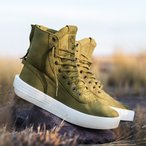 PUMA × THE WEEKEND PARALLEL プーマ × ザ ウィークエンド パラレル GREEN OLIVE/GREEN OLIVE