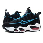 NIKE AIR MAX NM HIDEO NOMO 野茂英雄  HOME RUN DERBY PACK ナイキ エア マックス NM ANTHRACITE/BLACK/TURQUOISE BLUE/PINK FLASH