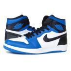 ビッグ・スモールサイズ NIKE AIR JORDAN 1.5 HI THE RETURN ナイキ エア ジョーダン 1.5 ハイ ザ リターンWHITE/BLUE/BLACK