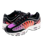 NIKE AIR MAX TAILWIND IV ナイキ エア マックス テイルウィンド 4 BLACK/WHITE/BRIGHT CRIMSON aq2567-002
