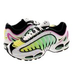 NIKE AIR MAX TAILWIND IV ナイキ エア マックス テイルウィンド 4 WHITE/BLACK/CHINA ROSE/AURORA GREEN aq2567-103