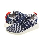 ショッピングadidas originals adidas NMD_R2 PK 【adidas Originals】 アディダス ノマド NMD_R2 PK COLLEGE NAVY/COLLEGIATE GREEN/RUNNING WHITE