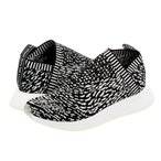 ショッピングadidas originals adidas NMD_CS2 PK 【adidas Originals】 アディダス ノマド NMD_CS2 PK BLACK/BLACK/WHITE