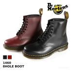 Dr.Martens 8HOLE BOOT 1460 ドクターマーチン 8ホール ブーツ メンズ レディース BLACK (11822006)/ CHERRY (11822600)