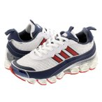 adidas MICROBOUNCE T1 アディダス マイクロバウンス T1 FTWR WHITE/SCARLET/COLLEGE NAVY eg5394