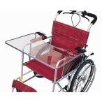 車椅子用トレイ / 1152 透明