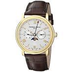Frederique Constant(フレデリック・コンスタント) メンズ FC270SW4P5 ビジネスタイム腕時計 ステンレススチール