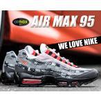 ナイキ エアマックス 95 NIKE AIR MAX 95 PRNT