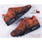 ナイキ エアマックス 90 マーズランディング NIKE AIR MAX 90 QS MARS LANDING mars stone/magma orange cd0920-600 火星 リフレクター スニーカー