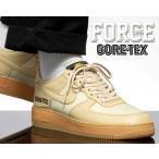 ナイキ エアフォース 1 ロー ゴアテックス NIKE AIR FORCE 1 GORE-TEX team gold/khaki-gold-black ck2630-700 AF1 撥水 防水 スニーカー 雨 GTX TEAM GOLD