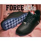 ナイキ エアフォース 1 07 プレミアム NIKE AIR FORCE 1 07 PREMIUM ALL FOR 1 CHICAGO black/black-u.red スニーカー AF1 DREW HENDERSON NO CUTS NO GLORY