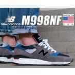 ニューバランス M998 NEW BALANCE M998NF MADE IN U.S.A. スニーカー メンズ NB 998