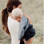ベビー ターバン 赤ちゃん用ターバン 帽子 コットン 伸縮素材 ヘアターバン 赤ちゃん 新生児