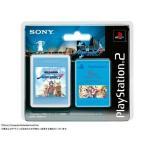 ショッピングアルター PlayStaion 2専用メモリーカード(8MB) Premium Series ワイルドアームズ アルターコード:F