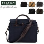 フィルソン FILSON オリジナル ブリーフケース Original Briefcase 70256