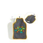ファシー 湯たんぽ ウィンターリーフ 暖房 節電 防寒 氷枕 水枕 ウィンターリーフ 67206 FASHY