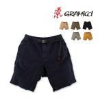 グラミチ Gramicci ショートパンツ ニューナローショーツ 1245-NOJ メンズ 短パン 半ズボン ショーツ