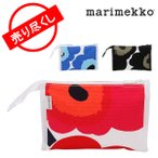 ショッピングマリメッコ マリメッコ コスメポーチ ピエニ ウニッコ ヒパウス  北欧 コインケース デザイン 安い ブランド 21225 Marimekko PIENI UNIKKO HIPAUS MARKIISI