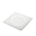 ナハトマン Nachtmann ダンシングスター ボサノバ 81398 スクエアプレート 28cm