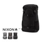 ニクソン Nixon バックパック 33L ランドロック SE C2394 Landlock Backpack SE リュックサック デイパック