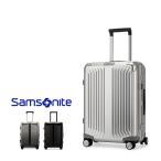 サムソナイト Samsonite スーツケース 40L ライトボックス アル スピナー 55cm 機内持込