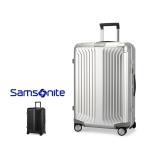 サムソナイト Samsonite スーツケース 71L ライトボックス アル スピナー 69cm 122706.0