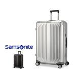 サムソナイト Samsonite スーツケース 91L ライトボックス アル スピナー 76cm 122707.0