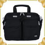 ZeroHalliburton ゼロハリバートン EXPANDABLE DOUBLE POCKET BRIEF ビジネスバッグ ブリーフケース 鞄 ブラック 626-BK