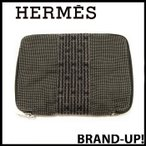HERMES エルメス バッグ 財布 メンズ レディース エールライン パスケース PM 中古