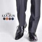 ビジネスシューズ 本革 メンズ 革靴 靴 紳士靴 ドレスシューズ ロングノーズ ルシウス