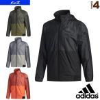 アディダス オールスポーツウェア(メンズ/ユニ) M adidas 24/7 ウインドブレーカー ジャケット 裏起毛/メンズ(FKK22)