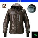 [ディアドラ ランニングウェア(メンズ/ユニ)]DDNAライトクロスHDYジャケット/メンズ(RW5160)
