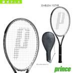 【ポイント10倍】[プリンス テニスラケット]EMBLEM 107 XR/エンブレム 107 XR(7TJ015)