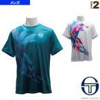 セルジオタッキーニ ウェア(メンズ/ユニ)  PRISMA T-SHIRT/プリズマ/メルボルン/Tシャツ/メンズ(SGT-37964)