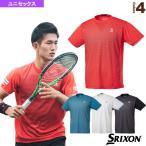 スリクソン テニス・バドミントンウェア(メンズ/ユニ)  ゲームシャツ/ツアーライン/ユニセックス(SDP-1942)