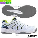 ショッピングテニス シューズ [スリクソン テニスシューズ]SPEEZA/スピーザ/カーペットコート用/ユニセックス(SRS5500)