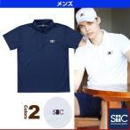 セントクリストファー テニス・バドミントンウェア(メンズ/ユニ) ゲームシャツ/メンズ(STC-AFM1003)