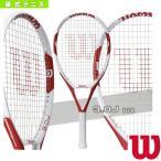 [ウィルソン テニスラケット]3.0 J 118(WRT736010)