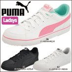 プーマ  PUMA  スニーカー レディース コートポイント VULC V2 BG 362947 カジュアルシューズ 靴