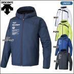 デサント DESCENTE  Move Sport ムーブスポーツ  コズミックサーモ フード付きジャケット(細身シルエット) 裏メッシュ起毛 DAT-3752